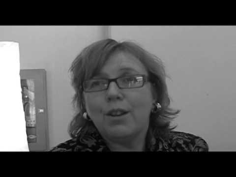 Elizabeth May talks social innovation