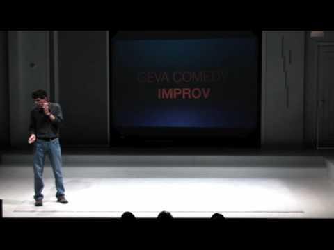 TEDxRochester - Ali Yapicioglu - 11/2/09