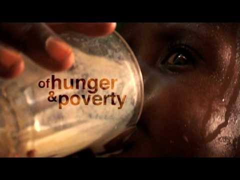 LEARN6 Women, The Front Line Against Hunger