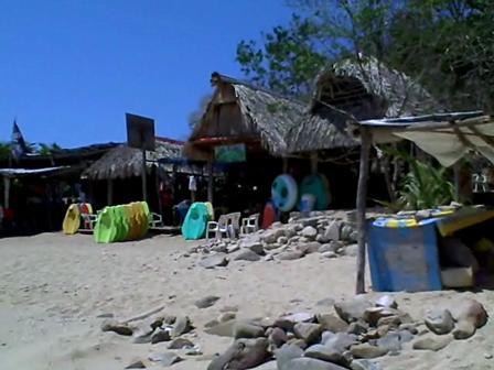 (LEARN4) Bahias de Huatulco