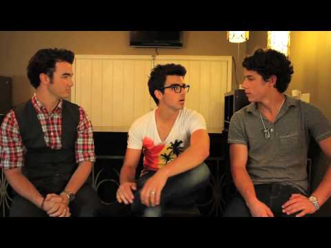 One Day Without Shoes- Jonas Brothers