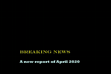 Breaking news - a begining of a new Era