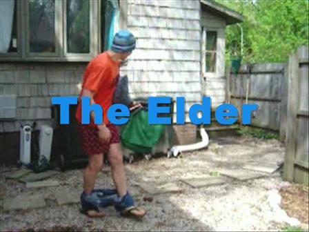 (ACT8) The Elder