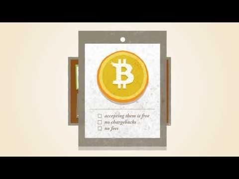 Bitcoin -  Our future?