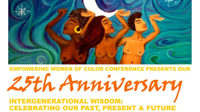 25th Anniversary Empowering Women of Color Conference