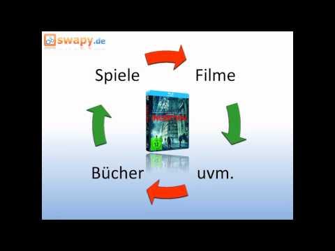 Online-Tauschbörse swapy.de