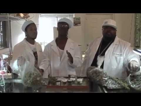 THE INDIVIDUALS - Weed Helps (Prod. by DJ 18 Clark)