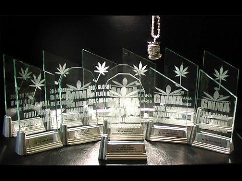 The Marijuana Music Champion