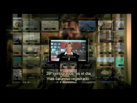 La Era de La Estupidez - Trailer