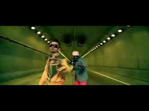 Jowell y Randy ft. Vahiah - Un Booty Nuevo (Official Video)