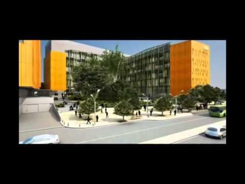 Edificios ecologicos en medellín