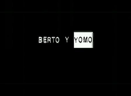 yomo ft randy_ yomo berto oficial video