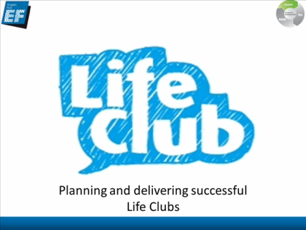 Life Club Apply_Planning & Delivering Life Clubs