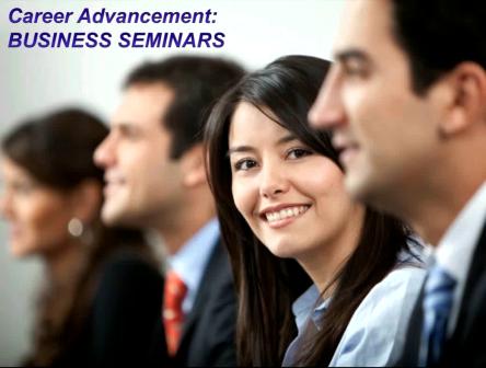 Business Seminars 1: Apply