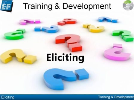 Eliciting