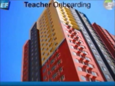 Teacher Apartment Tours in Beijing 1