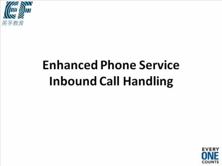 Phone Service 2