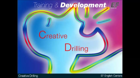 Creative Drilling