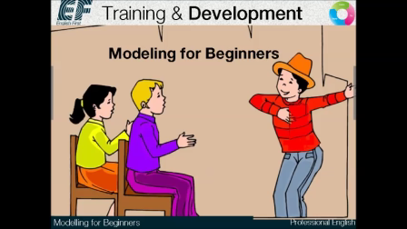 Modelling for Beginners