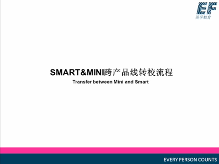 mini-smart transfer