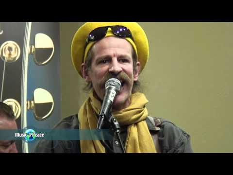 No More War - 1001 Ways - Music 4 Peace at Sundance