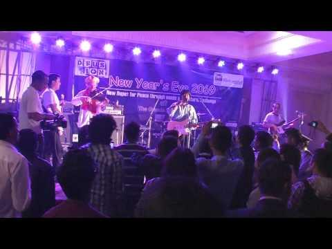 Nepal Music Festival 2012 - Music 4 Peace