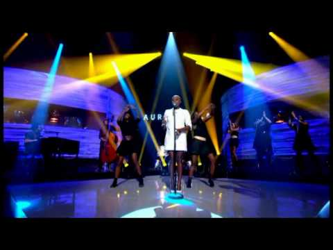 Laura Mvula - Green Garden (Live)