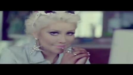 christina_aguilera_your_body_renato_alvarez_ sweet _power_nervous _video_
