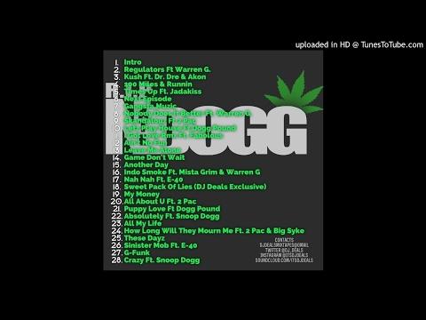 @itsdjdeals Presents #RIPNateDogg (The Tribute Mix) 25 Min Preview