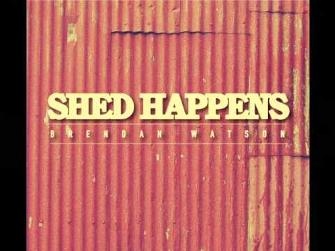 Shed Happens Song
