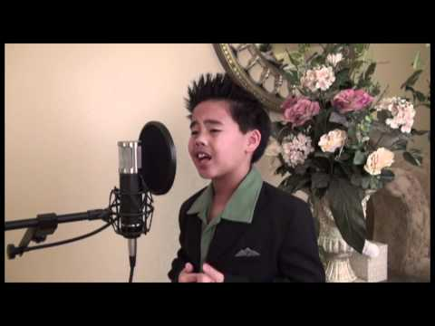 How Great Thou Art Sung By Sam Santiago