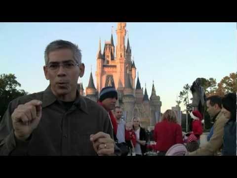 Que aprendemos los Marketeros del Sueño de Walt Disney.