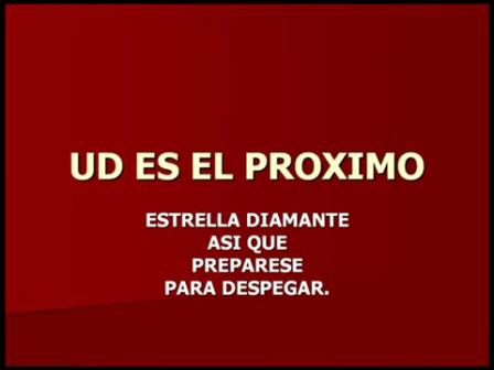 """PRESENTACION PARA DIAMANTE"""