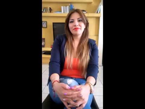 Testimonio DXN  de la ING. TERESA OLIVARES