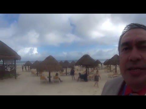 Mensaje- 1er. Campamento de lideres de America de DXN en Cancun