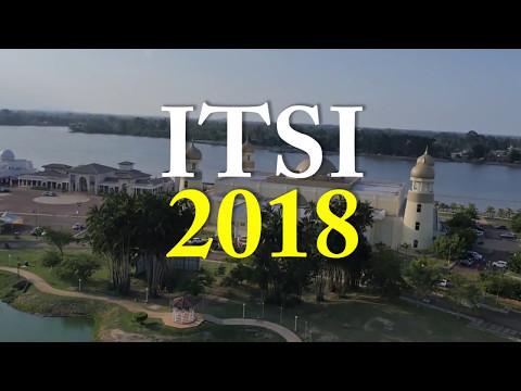 ITSI 2018 Malasia USA