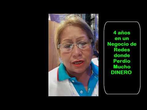 De Vendedora de Flores a Lider Exitosa en DXN
