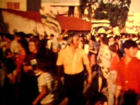 Festejos del Ascenso de 1973