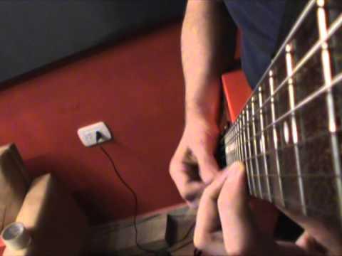 RIPIO - Heavy Metal Solos