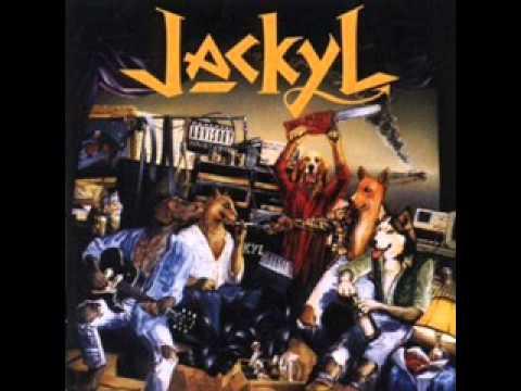 Jackyl - Redneck Punk