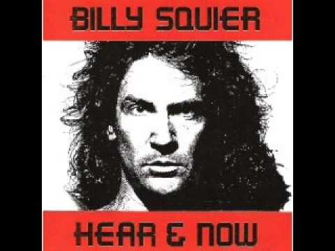 Billy Squier G.O.D.