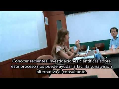 Happiness and Philosophical Practice, Felicidad y Práctica Filosófica (Roxana Kreimer in Korea)