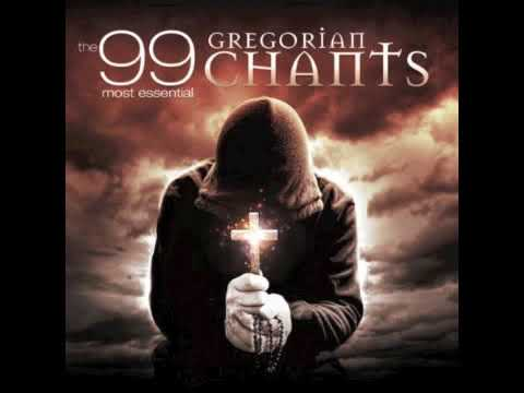 6 hours GREGORIAN CHANTS