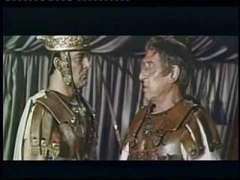 Constantine and the Cross (1962) (Full Movie)