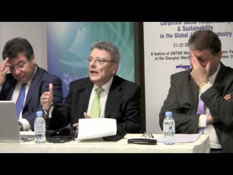 Eli Izhakoff on Kimberley Process