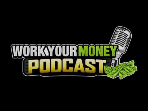WORK YOUR MONEY PODCAST with Michelle Wong