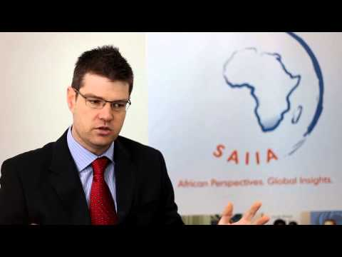 SAIIA Podcast: Mining a Year After Marikana