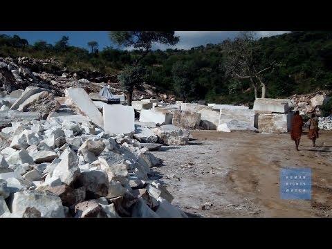 Uganda: Rights at Risk in New Mining Region