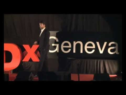 """TEDx Talk by David Jensen """"Natural Resources and Peacebuilding: Is the United Nations united?"""""""