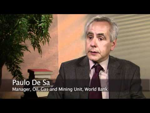 Extractive Industry Transparency Initiative